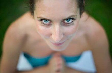 Telo in barsi- kaj ti sporoča telo?