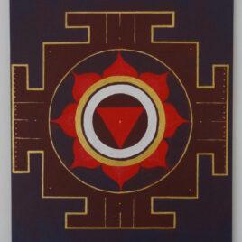 Kali jantra/Kali yantra